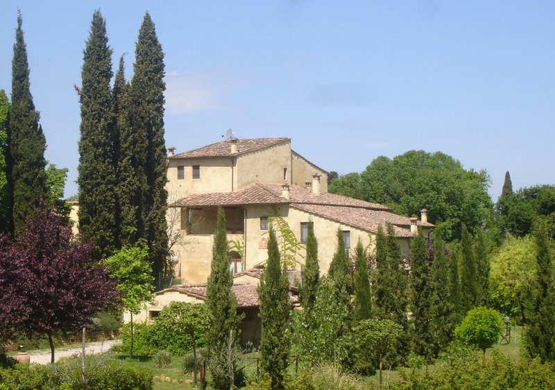 tana de lepri residence cottages rentals apartments tuscany